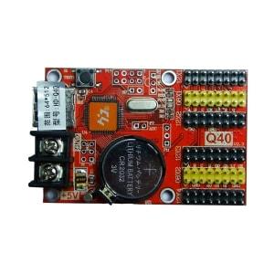 Плата HD-Q40