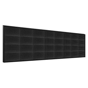 Электронное табло 4x8 (64x256) белое