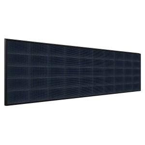 Электронное табло 5x10 (80x320) синее