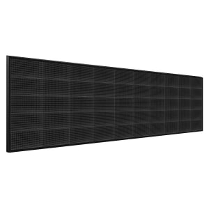 Электронное табло 5x10 (80x320) белое