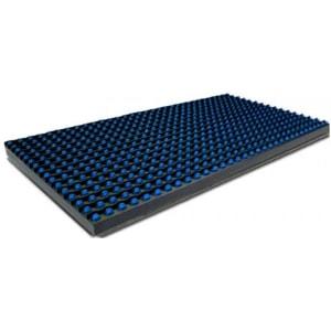 Светодиодный модуль P10 синий