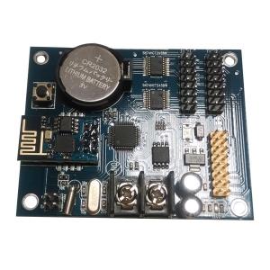 Контроллер бегущей строки RHX-48w512 (Wi-Fi)