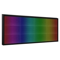 Электронное табло 3x4 (48x128) полноцветное