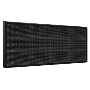 Электронное табло 3x4 (48x128) белое