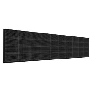 Электронное табло 4x10 (64x320) белое