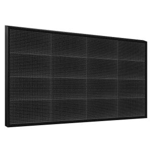 Электронное табло 4x4 (64x128) белое