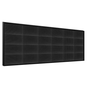 Электронное табло 4x6 (64x192) белое