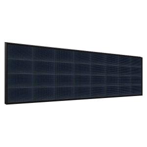 Электронное табло 4x8 (64x256) синее