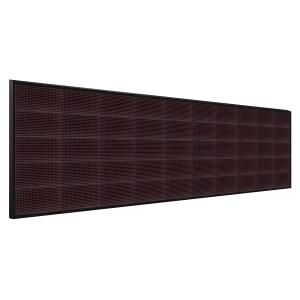 Электронное табло 5x10 (80x320) красное