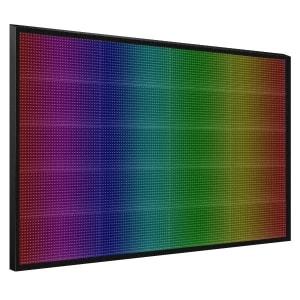 Электронное табло 5x4 (80x128) полноцветное