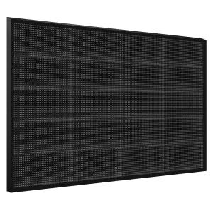 Электронное табло 5x4 (80x128) белое