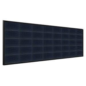 Электронное табло 5x8 (80x256) синее