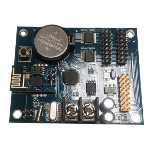 Контроллер бегущей строки RHX-32w512 (Wi-Fi)
