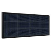 Электронное табло 3x4 (48x128) синее
