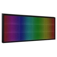 Бегущая строка BS 3x4 (48x128) полноцветная