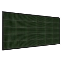 Электронное табло 5x6 (80x192) зеленое